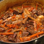 My Go-to Beef Daube – French Fridays with Dorie Recipe