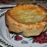 Rebecca Rather's All-Sold-Out Chicken Pot-Pie!
