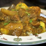 Braised Cardamom-Curry Lamb ~ French Fridays with Dorie