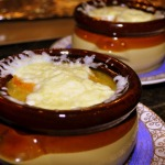 Cheese-topped Onion Soup ~ French Fridays with Dorie ~