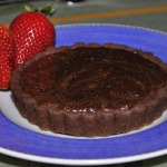 Chocolate Truffle Tartlettes ~ Tuesdays with Dorie ~ Baking with Julia