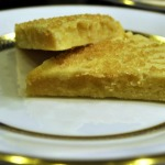 Classic Shortbread with Fleur de Sel ~ Baked Sunday Mornings