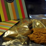 Ginger Snaps ~ Dorista Valentine's Day Cookie Exchange