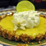 Sunrise Key Lime Tarts ~ Baked Sunday Mornings