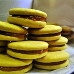 Alfajores ~ Baked Sunday Mornings