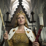 Furlough Foray Number Three: The White Queen Sneek Preview and Philippa Gregory in Person!
