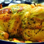 French Fridays With Dorie: Hurry-Up-and-Wait Roast Chicken