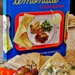 Book Review + Giveaway!  The Lemonade Cookbook