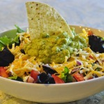 French Fridays with Dorie: Guacamole